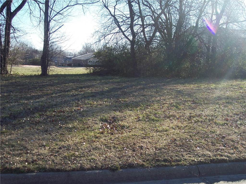 3. Land for Sale at 36th St & N 37th Street Rogers, Arkansas 72756 United States