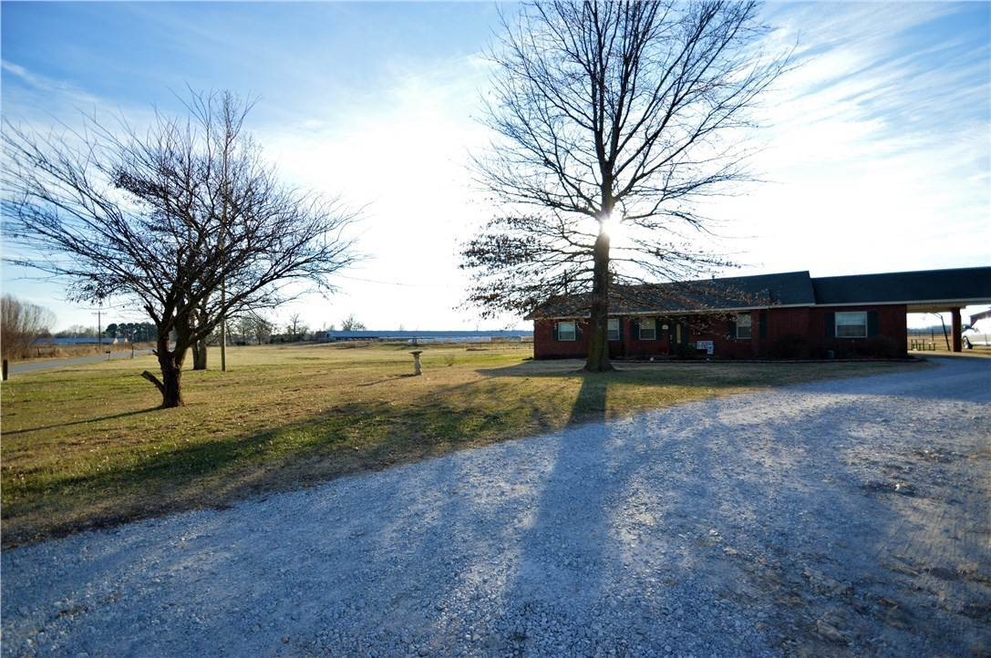 4. Land for Sale at 8801 N Tycoon Road Bentonville, Arkansas 72713 United States