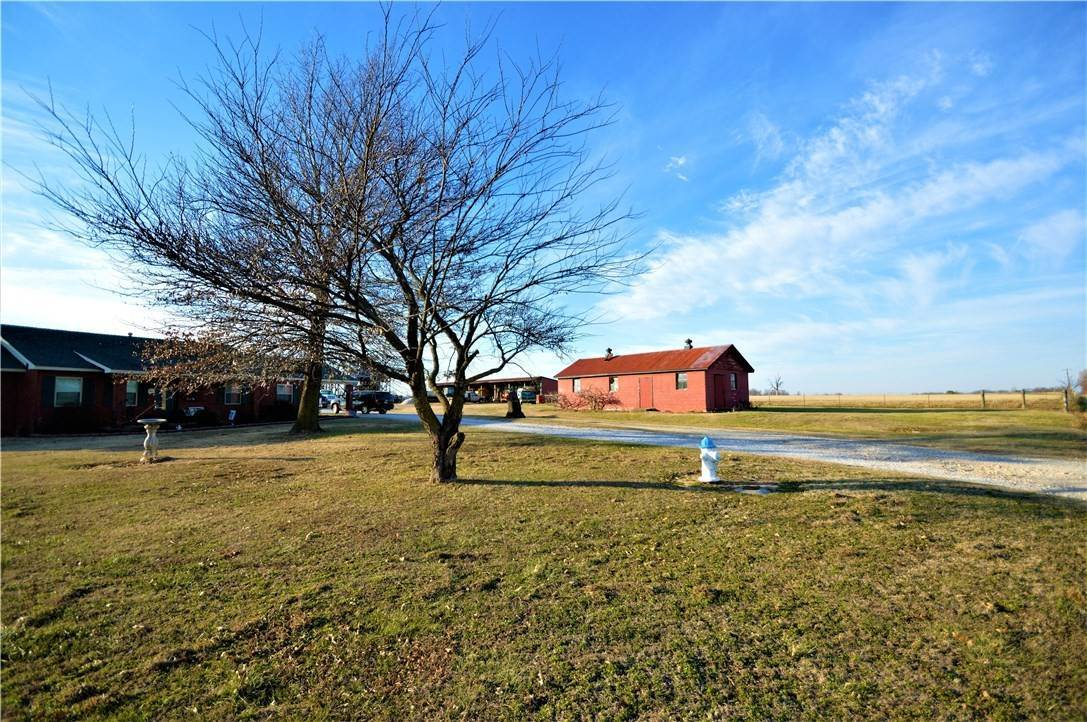 5. Land for Sale at 8801 N Tycoon Road Bentonville, Arkansas 72713 United States