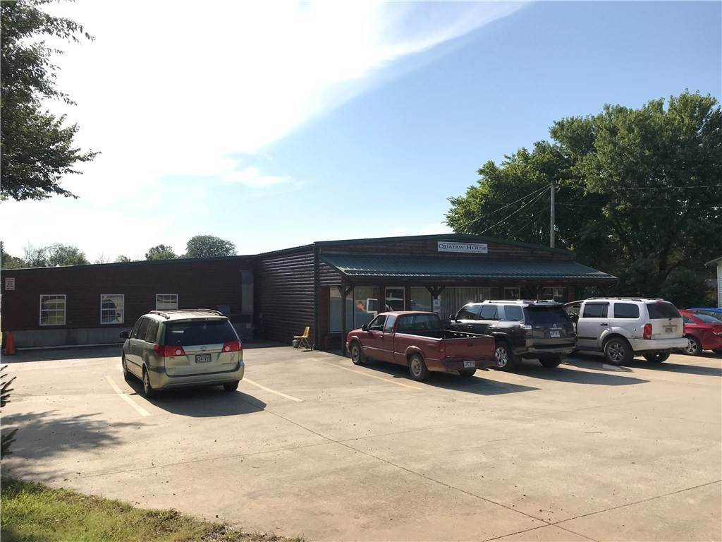 Commercial for Sale at 4081 Highway 7 4081 Highway 7 Harrison, Arkansas 72601 United States