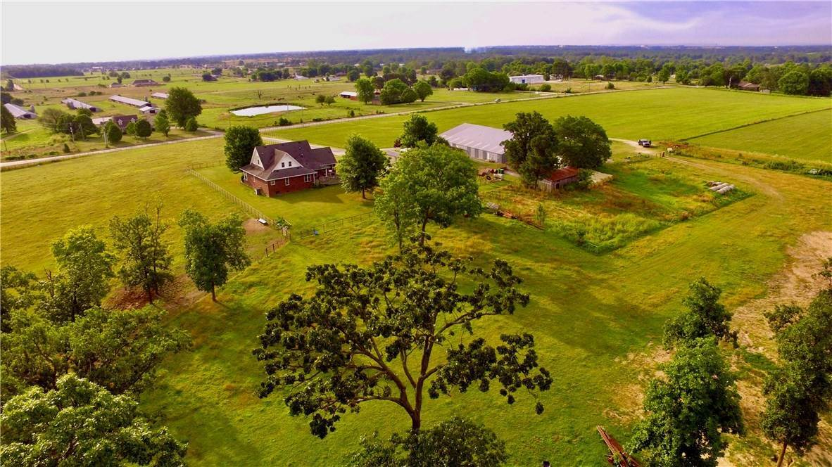 Land for Sale at 4022 Als Drive Springdale, Arkansas 72762 United States