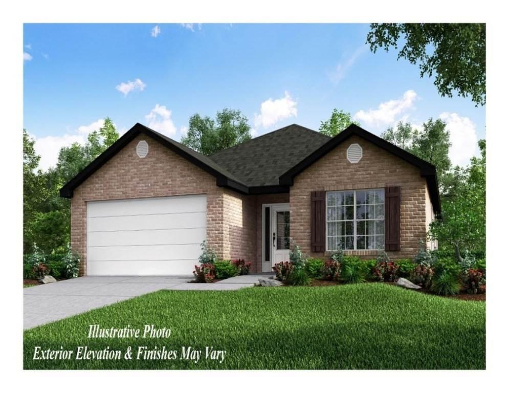 Single Family Homes for Sale at 454 N Yona Lane Farmington, Arkansas 72730 United States