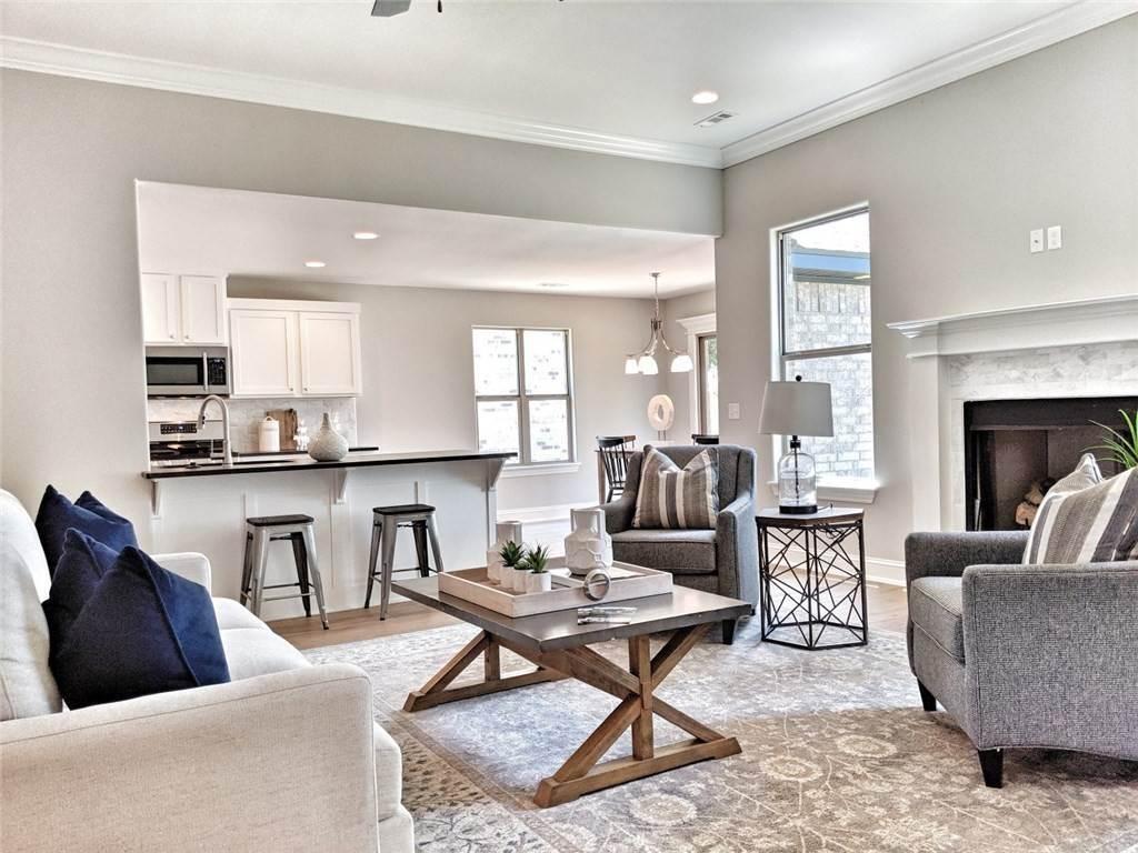12. Single Family Homes for Sale at 454 N Yona Lane Farmington, Arkansas 72730 United States