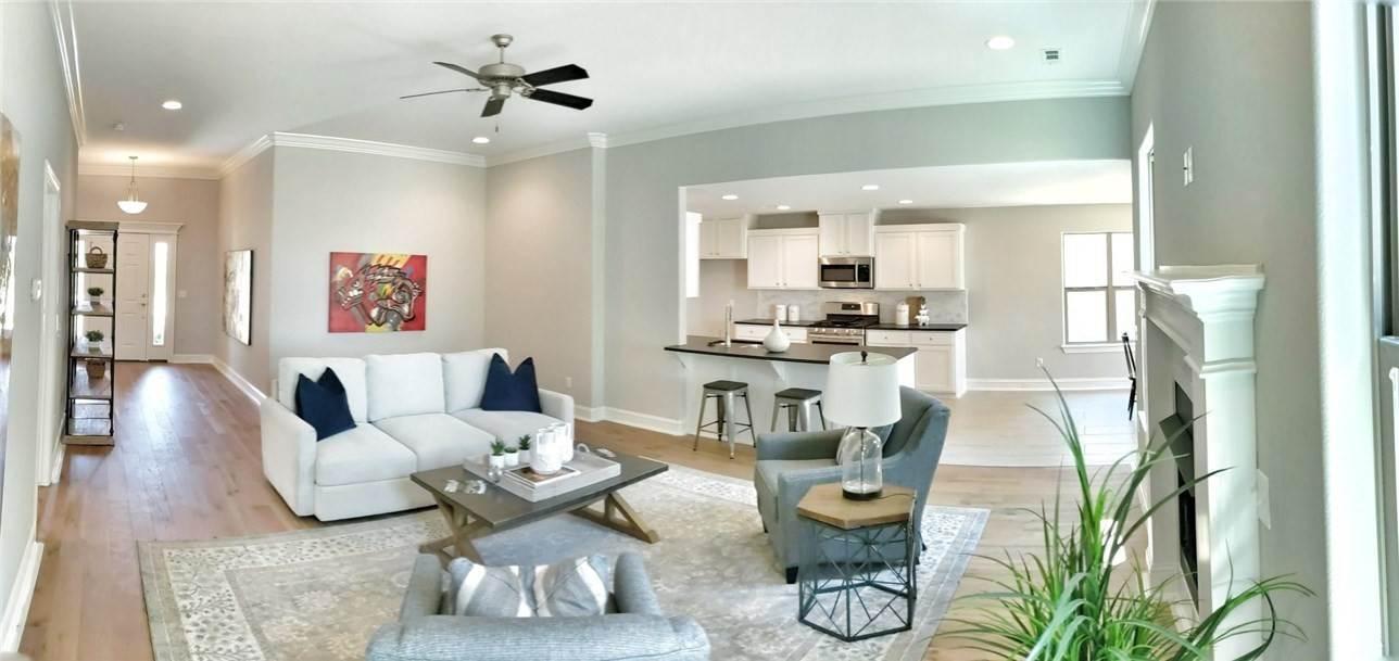 13. Single Family Homes for Sale at 454 N Yona Lane Farmington, Arkansas 72730 United States