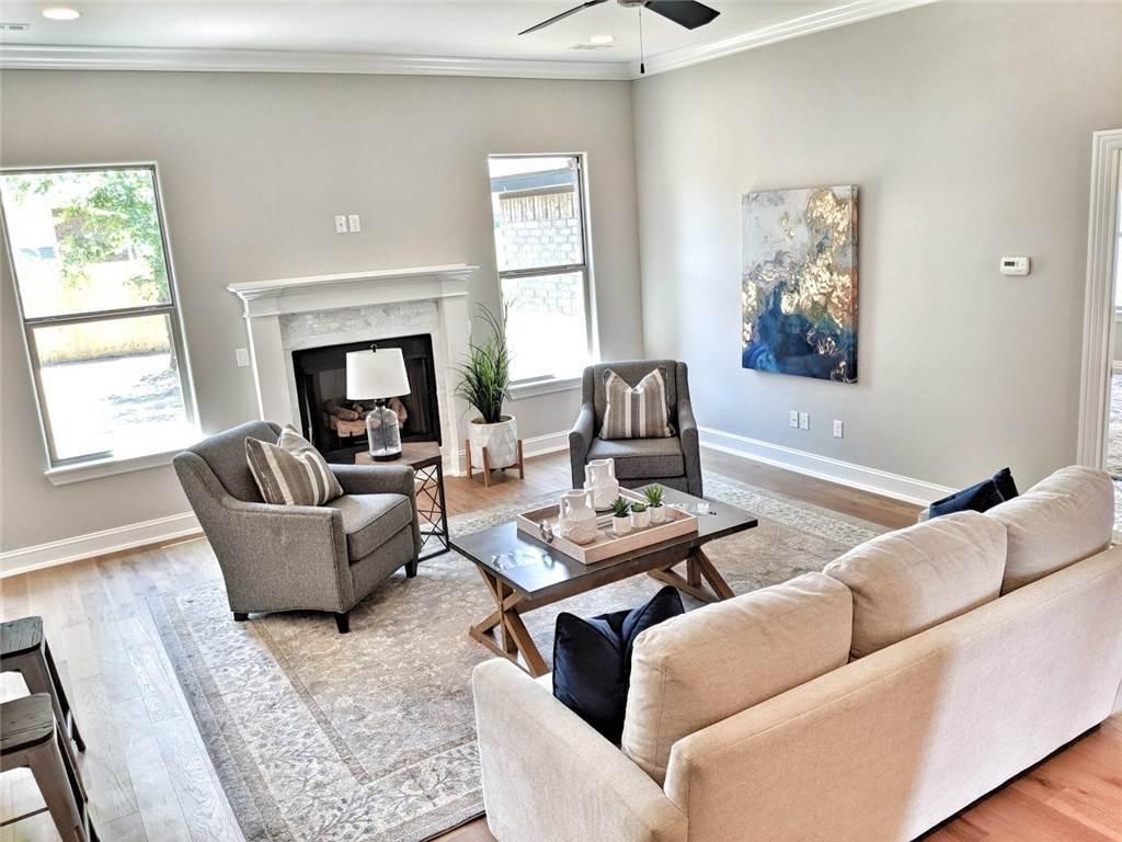 6. Single Family Homes for Sale at 454 N Yona Lane Farmington, Arkansas 72730 United States