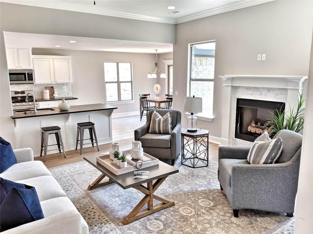 9. Single Family Homes for Sale at 454 N Yona Lane Farmington, Arkansas 72730 United States