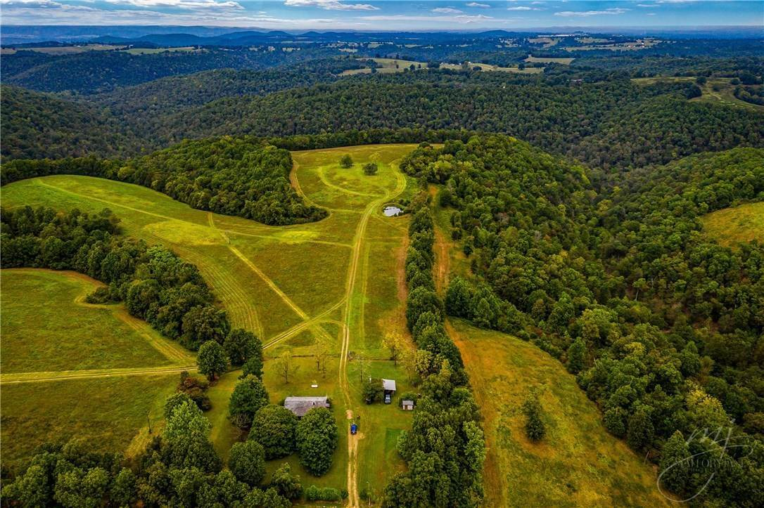 Land for Sale at 1930 Mill Hollow Road 1930 Mill Hollow Road Harrison, Arkansas 72601 United States
