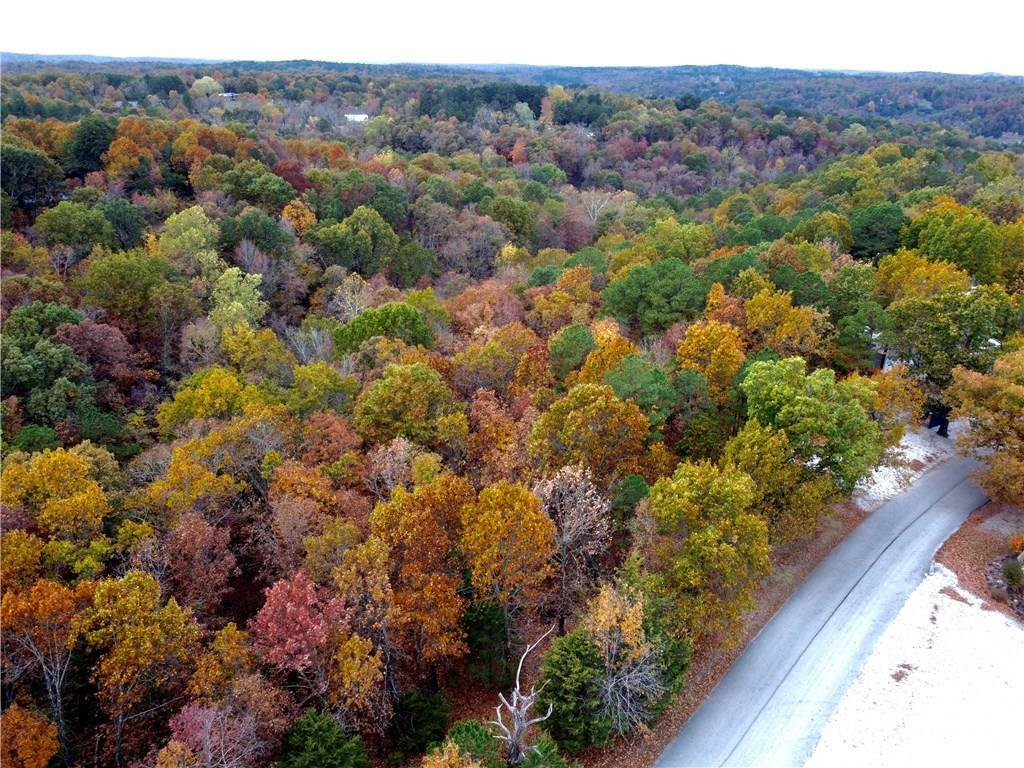 Land for Sale at Lot 25 S Canary Drive Rogers, Arkansas 72756 United States