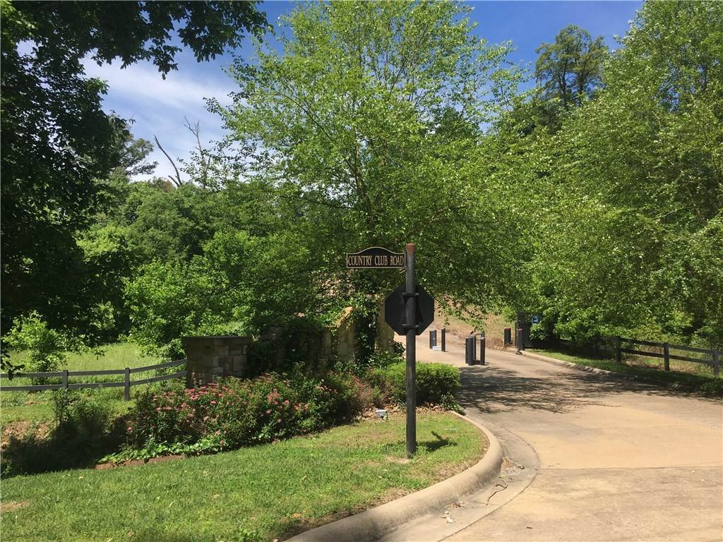 Land for Sale at Lot 13 Clubview Lane Siloam Springs, Arkansas 72761 United States