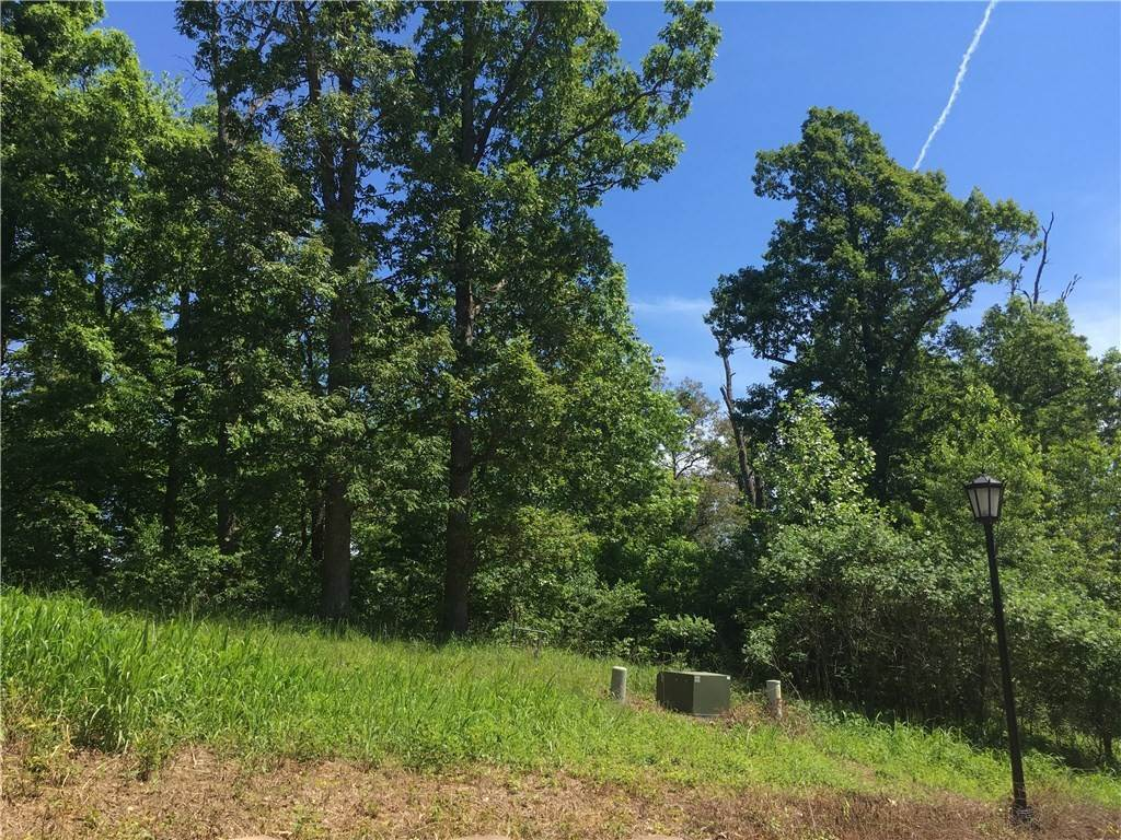 6. Land for Sale at Lot 13 Clubview Lane Siloam Springs, Arkansas 72761 United States