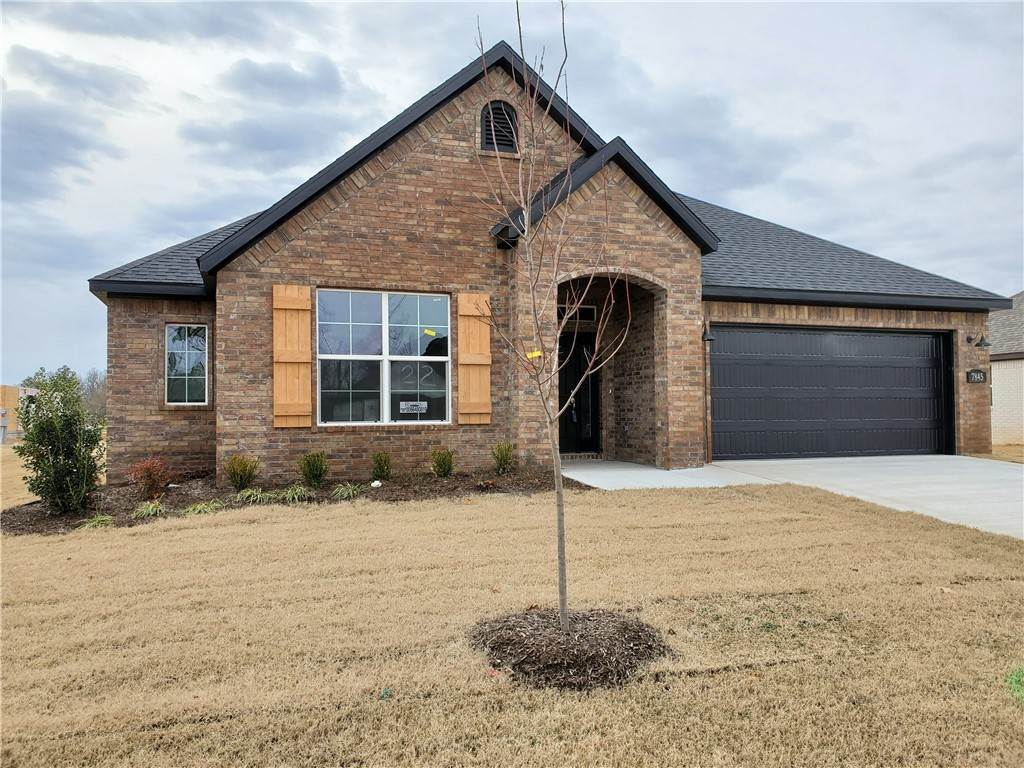 Single Family Homes for Sale at 2820 Carbon Road Fayetteville, Arkansas 72701 United States