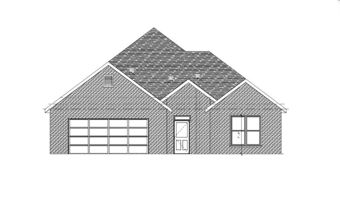 Single Family Homes for Sale at 2801 E Whippoorwill Lane Fayetteville, Arkansas 72701 United States