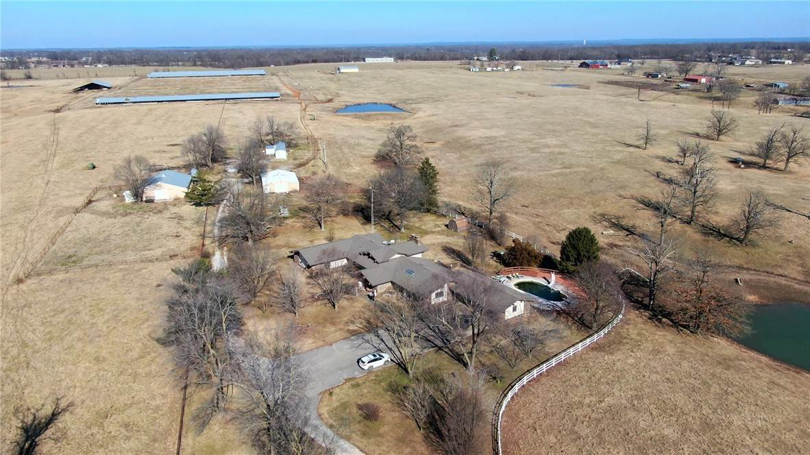 Land for Sale at 12952 Galyean Stables Road 12952 Galyean Stables Road Bentonville, Arkansas 72712 United States