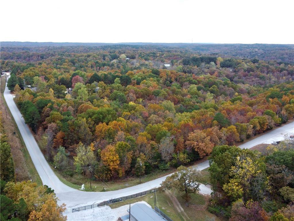 Land for Sale at Lot 3 Rocky Branch Road Rogers, Arkansas 72756 United States