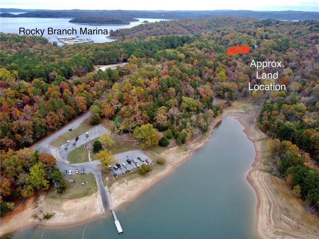 2. Land for Sale at Lot 3 Rocky Branch Road Rogers, Arkansas 72756 United States
