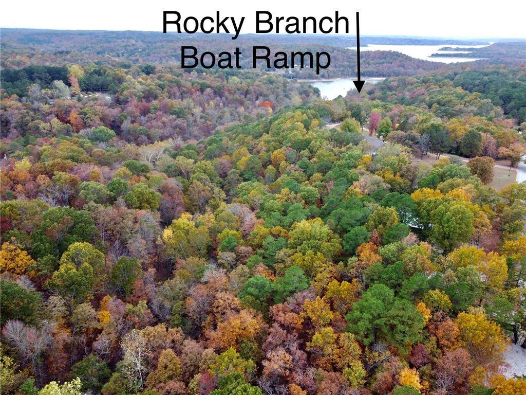 3. Land for Sale at Lot 3 Rocky Branch Road Rogers, Arkansas 72756 United States