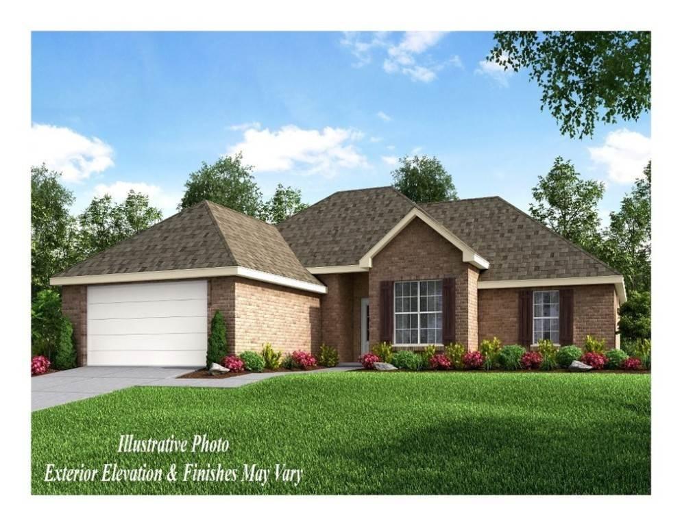 2. Single Family Homes for Sale at 495 Yona Lane Farmington, Arkansas 72730 United States