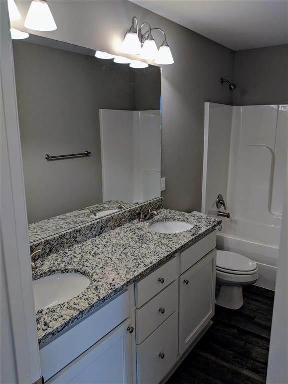 20. Single Family Homes for Sale at 495 Yona Lane Farmington, Arkansas 72730 United States