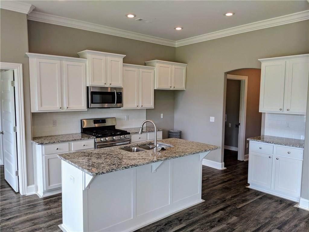 6. Single Family Homes for Sale at 495 Yona Lane Farmington, Arkansas 72730 United States