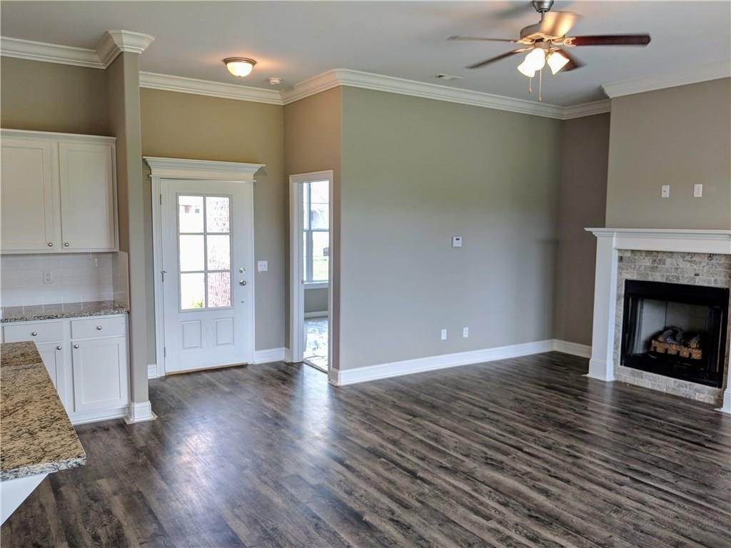 3. Single Family Homes for Sale at Lot 70 Goose Creek Farmington, Arkansas 72730 United States