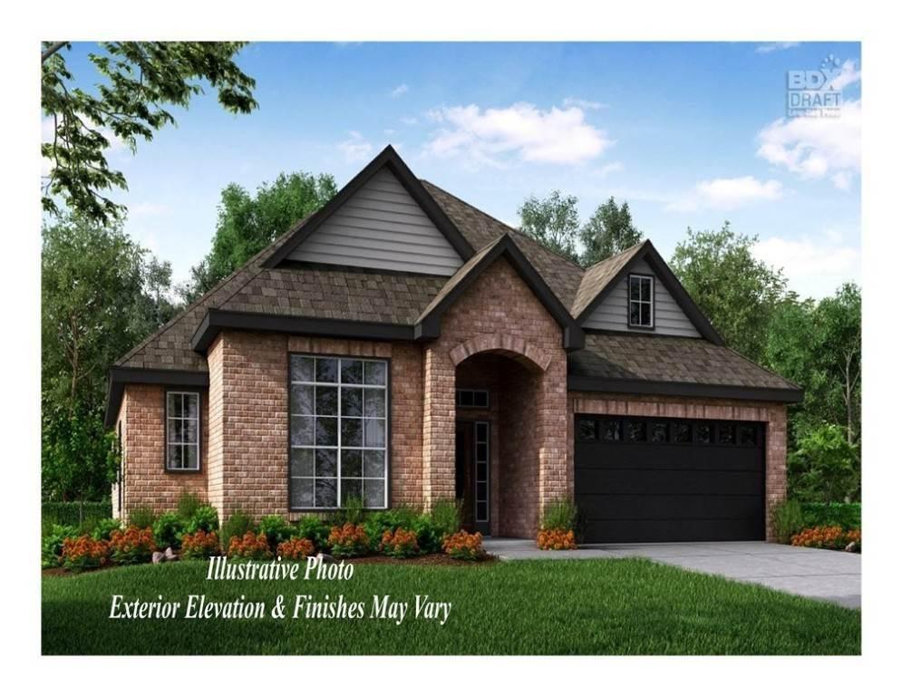 2. Single Family Homes for Sale at Lot 15 Goose Creek Village Farmington, Arkansas 72730 United States