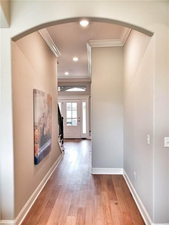 3. Single Family Homes for Sale at Lot 15 Goose Creek Village Farmington, Arkansas 72730 United States