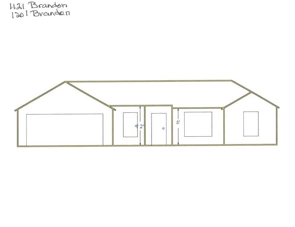 Single Family Homes for Sale at 1201 Brandon Way Bentonville, Arkansas 72713 United States