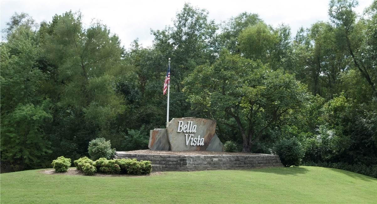 6. Land for Sale at -- Strichen Drive Bella Vista, Arkansas 72715 United States