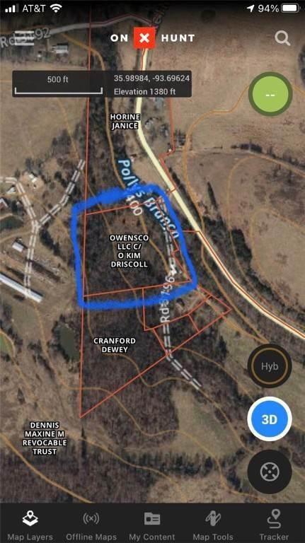 Land for Sale at 137 Madison 3196 137 Madison 3196 Witter, Arkansas 72776 United States