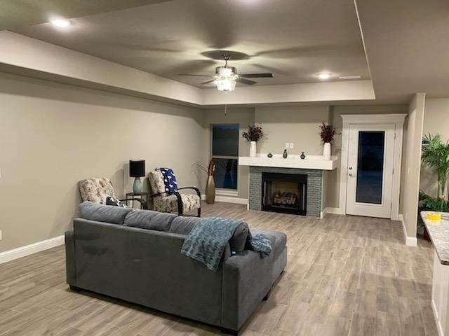 3. Single Family Homes for Sale at 804 W Jillian Street Siloam Springs, Arkansas 72761 United States