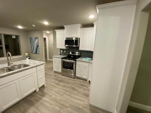 5. Single Family Homes for Sale at 804 W Jillian Street Siloam Springs, Arkansas 72761 United States