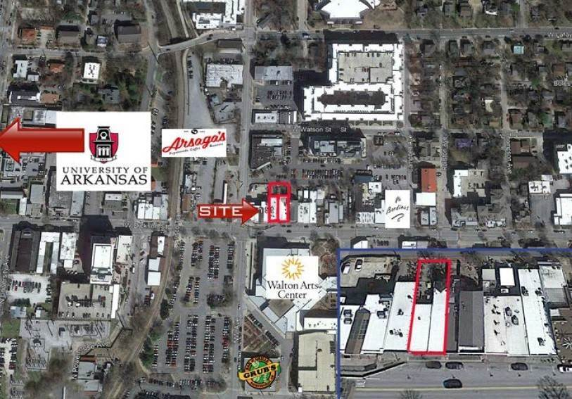 Commercial for Sale at 418 & 420 W Dickson Street 418 & 420 W Dickson Street Fayetteville, Arkansas 72701 United States