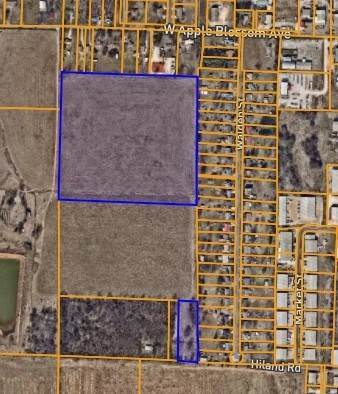 Land for Sale at 27.42AC Hiland Road Springdale, Arkansas 72764 United States