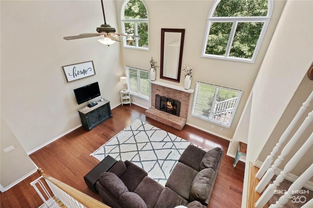 2. Single Family Homes for Sale at 47 Stonehenge Drive Bentonville, Arkansas 72712 United States