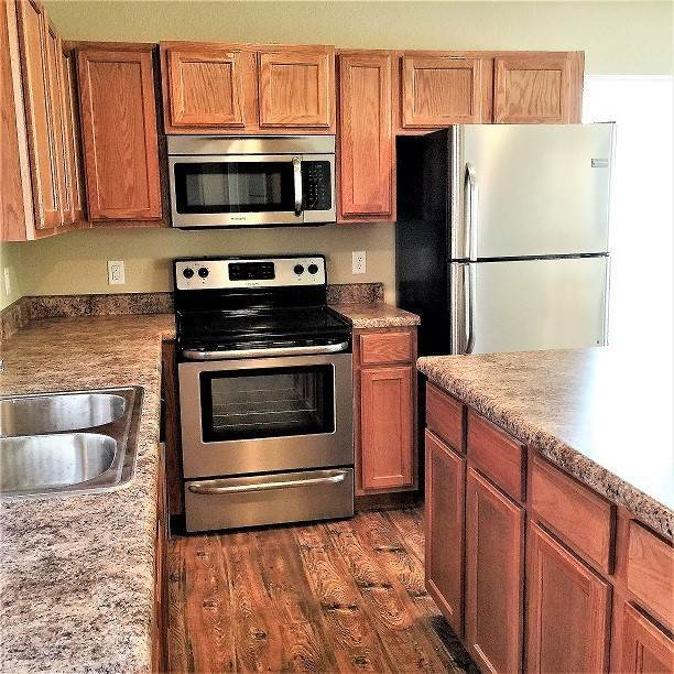 3. townhouses at 2810 W Lakewood Fayetteville, Arkansas 72704 United States