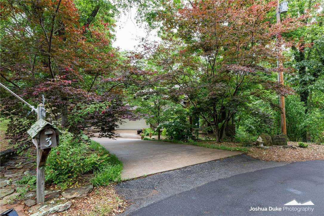 Single Family Homes for Sale at 3 Rame Lane Bella Vista, Arkansas 72714 United States