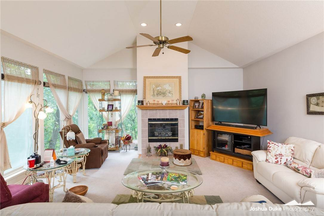 12. Single Family Homes for Sale at 3 Rame Lane Bella Vista, Arkansas 72714 United States