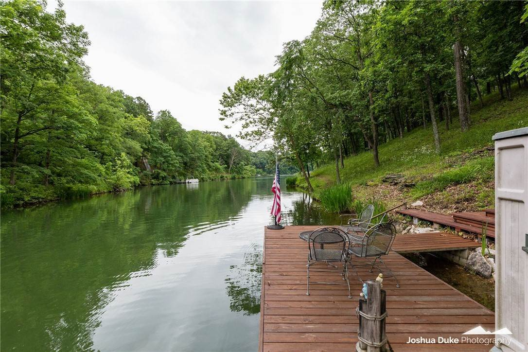 2. Single Family Homes for Sale at 3 Rame Lane Bella Vista, Arkansas 72714 United States