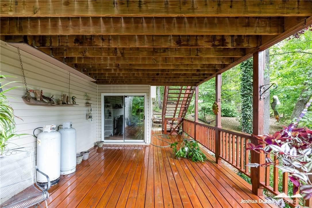 4. Single Family Homes for Sale at 3 Rame Lane Bella Vista, Arkansas 72714 United States
