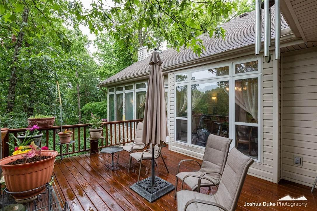 6. Single Family Homes for Sale at 3 Rame Lane Bella Vista, Arkansas 72714 United States